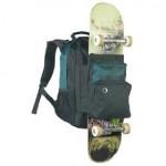 Thrasher Destroyer Skateboard Backpack