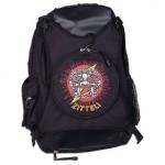 Zitteli Street Skateboard Backpack