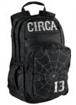 C1RCA Spider Skateboard Backpack