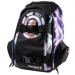 Element Woodstock Skateboard Backpack