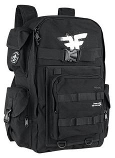 Fallen рюкзаки рюкзак ekara black kiwidition