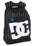 DC Clubhouse Skateboard Backpack