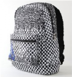 Volcom Showbox Cheetah Skateboard Backpack