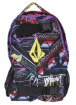 Volcom New Standard Skateboard Backpack