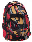 Volcom Orthodox Skateboard Backpack