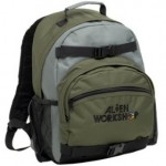 Alien Workshop CODA Skateboard Backpack