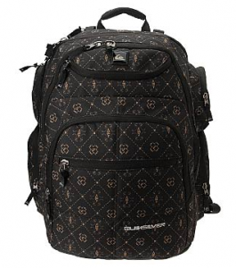 Quiksilver Graduate Backpack Front
