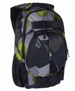 Equilibrium Backpack by Volcom
