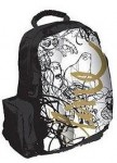 Line Transit Skateboard Backpack