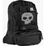Zero Backpack Deluxe Skull Backpack