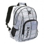 Hurley One and Only Skateboard Backpack