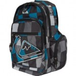 Quiksilver Schoolie Skateboard Backpack