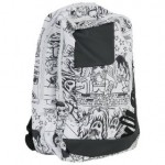 Volcom Corpo Skateboard Backpack