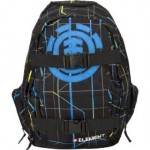 Element Axis Skateboard Backpack
