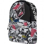 Volcom Crazy Banana Skateboard Backpack