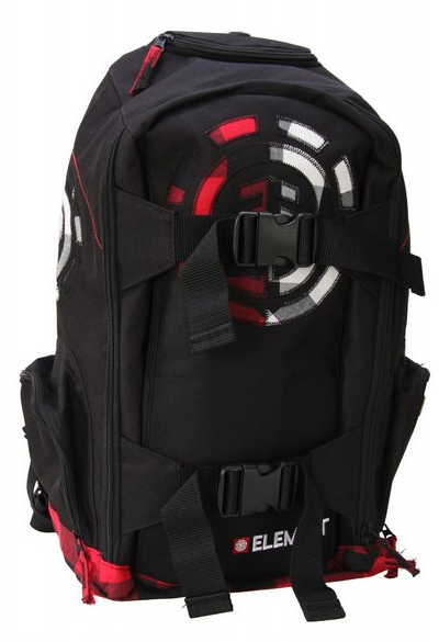 Element Rockafeller Skateboard Backpack