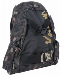 Volcom Quad Camo Skateboard Backpack