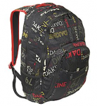 Dakine Eve Logo Skate Backpack