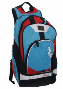 Eric Koston Ogio Le Pack Skate Backpack